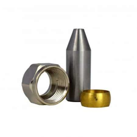 Nozzle Package