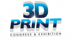 3d print congress & exhibition banner