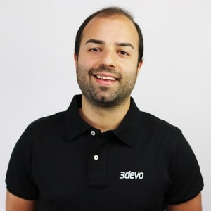 Pedro Lima - Product Specialist & Account Manager