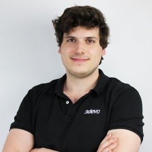 Anton Komarov - Product Specialist & Account Manager